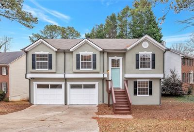 4761 Shallow Ridge Road NE Kennesaw GA 30144