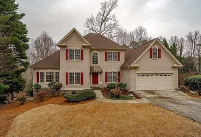 4835 Creek Ridge Court Douglasville GA 30135