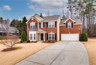2991 Summerfield Court NW Kennesaw GA 30152