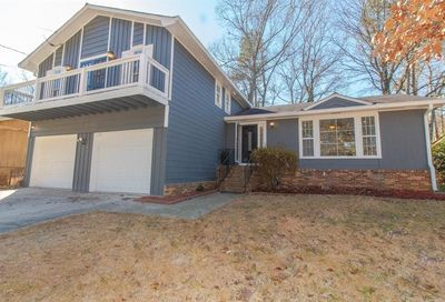 456 Rockborough Ter Stone Mountain GA 30083