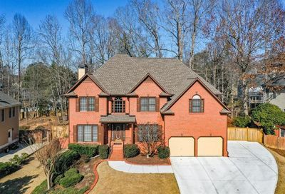 5404 Hedge Brooke Cove NW Acworth GA 30101