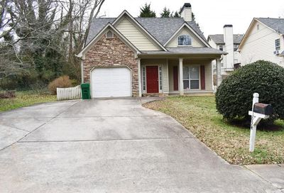 1094 Fourth Street Stone Mountain GA 30083