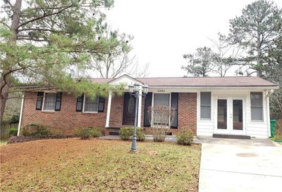 4363 Sasanqua Court Tucker GA 30084