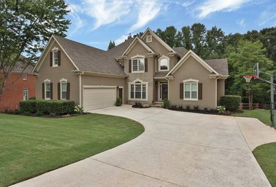 4077 Hickory Fairway Drive Woodstock GA 30188
