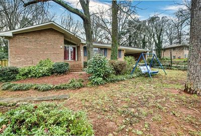 437 Mountain Park Trail Stone Mountain GA 30087