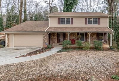 4533 Holliston Road Dunwoody GA 30360