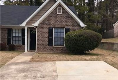 5376 Cherry Wood Drive Stone Mountain GA 30083
