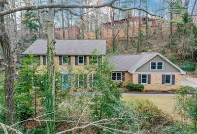 2497 Greenglade Road NE Atlanta GA 30345