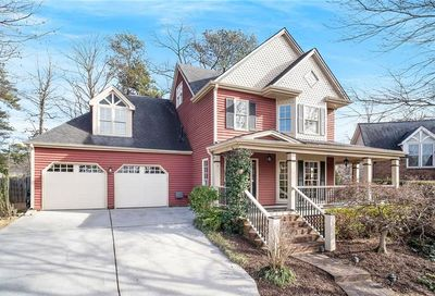 2617 Briers North Drive Dunwoody GA 30360