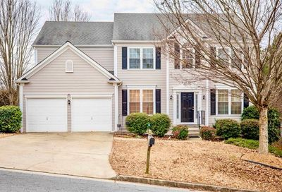 3343 Spindletop Drive NW Kennesaw GA 30144