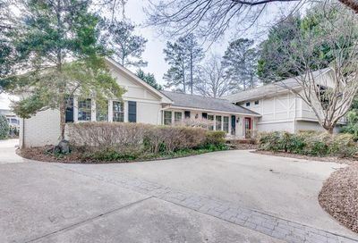 1916 Acuba Lane Atlanta GA 30345
