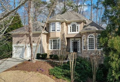 635 Regency Forest Court Sandy Springs GA 30342