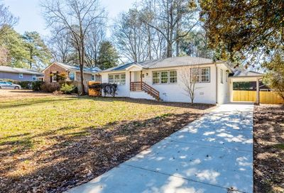 1095 Greenleaf Road SE Atlanta GA 30316