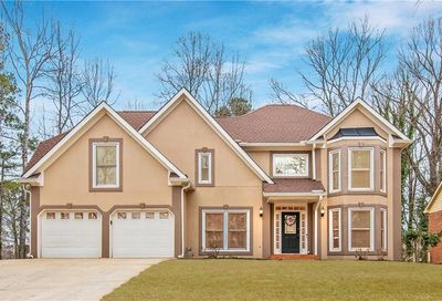 618 Mistflower Drive NW Acworth GA 30102