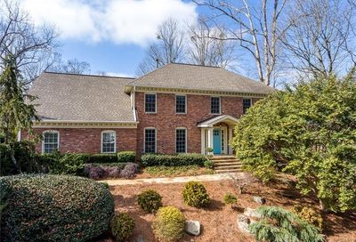455 Hunters Crossing Drive Sandy Springs GA 30328