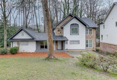 2791 Winding Lane NE Brookhaven GA 30319