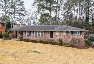 1999 Innwood Road NE Atlanta GA 30329