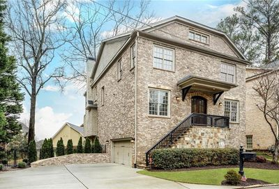 654 Kimberly Lane NE Atlanta GA 30306