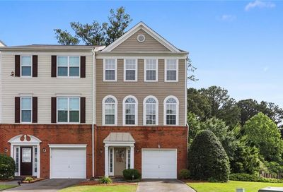 1924 Stancrest Trace NW Kennesaw GA 30152