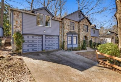 1083 Forest Heights Road Stone Mountain GA 30083