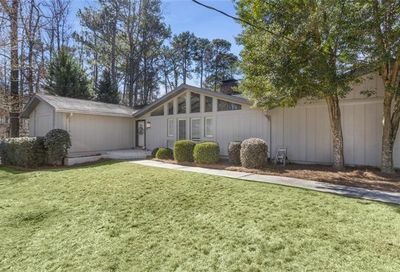 5561 Mill Trace Court Dunwoody GA 30338