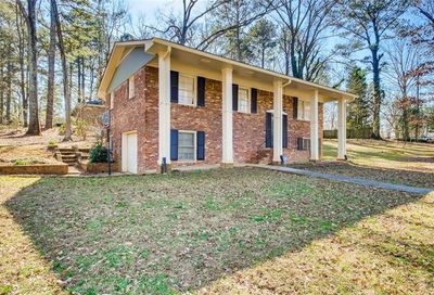 1181 Luther Drive SW Mableton GA 30126