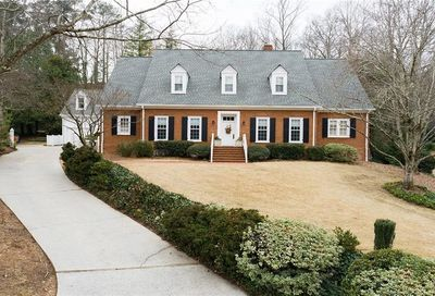 60 Old Vermont Place Sandy Springs GA 30328