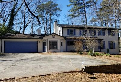 6680 Williamson Drive Sandy Springs GA 30328