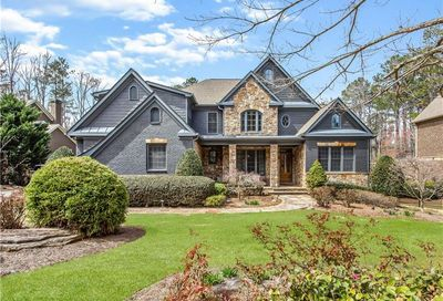 665 Old Mountain Road NW Kennesaw GA 30152