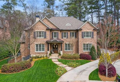 4111 Hillside Place NW Atlanta GA 30342