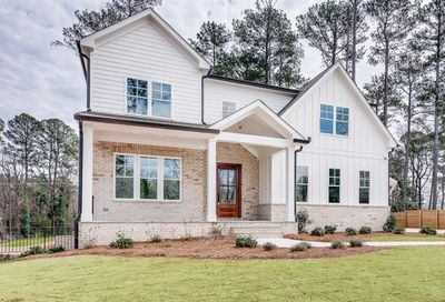 1467 Council Bluff Drive NE Atlanta GA 30345