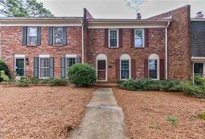 520 The North Chace Sandy Springs GA 30328