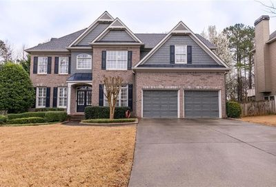 418 Lake Point Trace Canton GA 30114