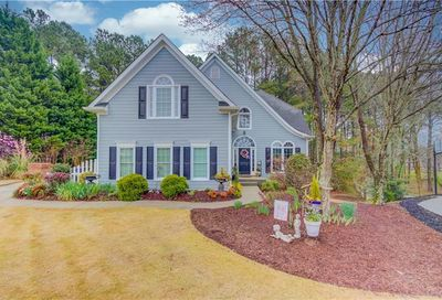 3449 Coopers Mill Court Dacula GA 30019