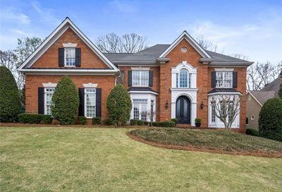 1812 Ballybunion Drive Johns Creek GA 30097