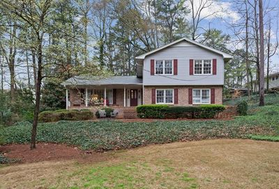 4000 Battleford Court Atlanta GA 30341
