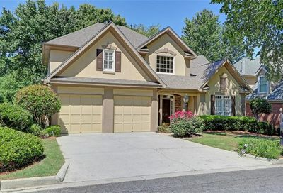 4526 Village Springs Place Dunwoody GA 30338