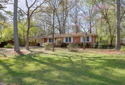 175 Valley Drive Roswell GA 30075