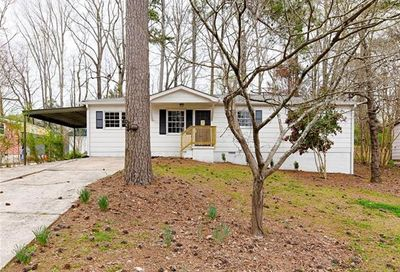 5791 Lisa Lane Austell GA 30168