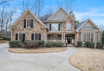 5407 Hedge Creek Lane NW Acworth GA 30101