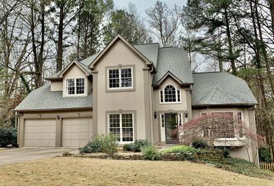 5635 Grove Point Road Johns Creek GA 30022