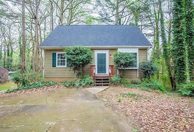 5324 Coventry Court Norcross GA 30071