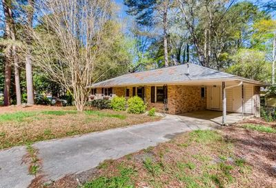 2360 Arrow Circle Chamblee GA 30341