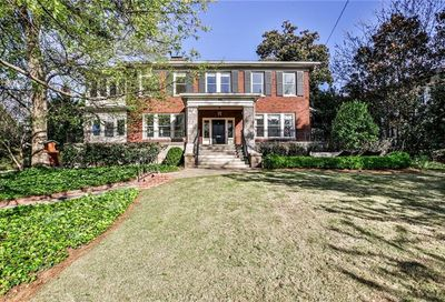 85 Peachtree Circle NE Atlanta GA 30309