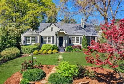 2880 Alpine Road NE Atlanta GA 30305
