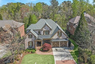 1518 Mossvale Court NW Kennesaw GA 30152