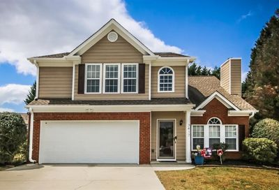 3417 Willgrove Court Duluth GA 30096