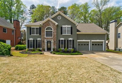 3917 Collier Trace NW Kennesaw GA 30144