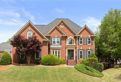 5385 Golden Leaf Trail Peachtree Corners GA 30092