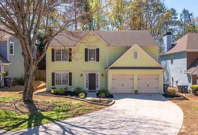 1155 Hidden Pond Lane Roswell GA 30075